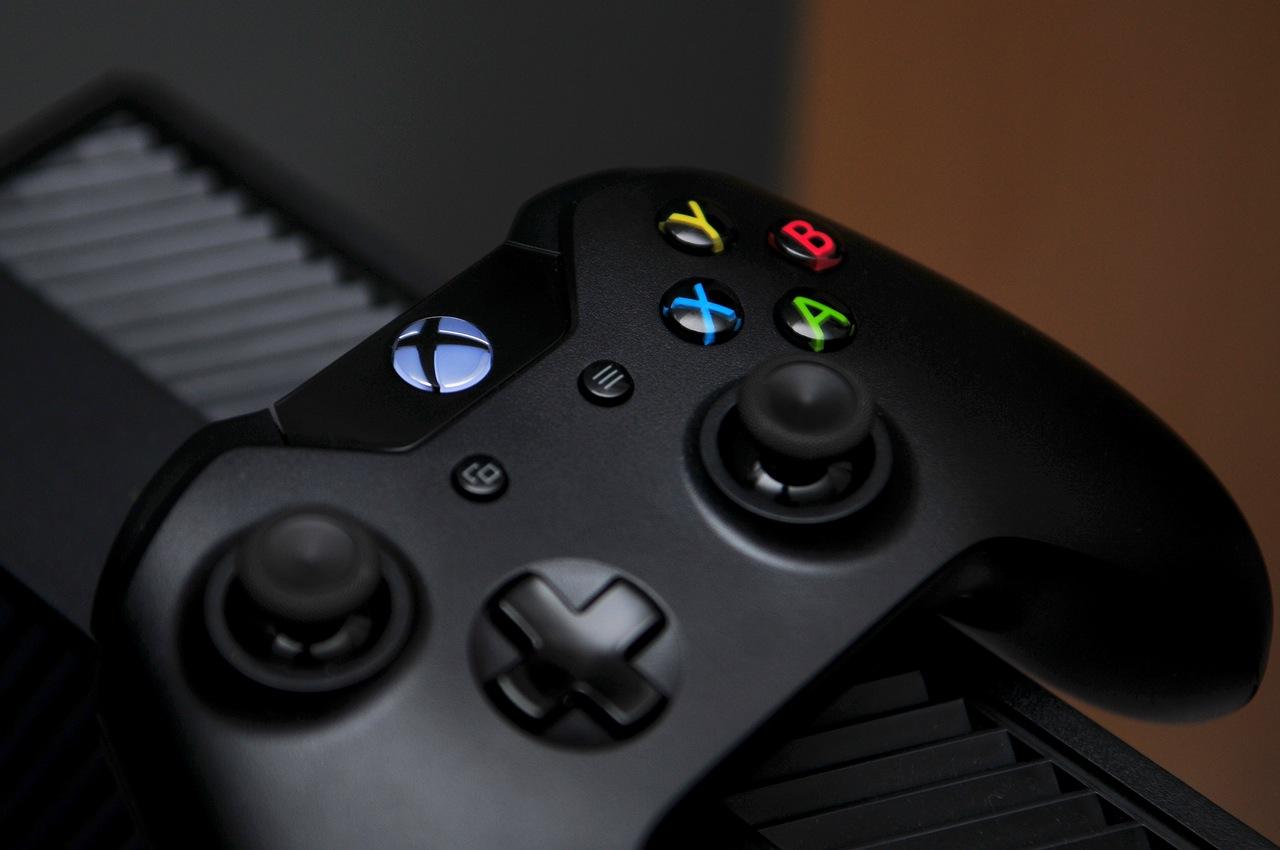 nerd gamers xbox gamersrack.com
